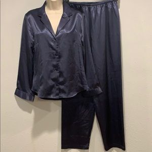 pretty Victoria's Secret pajama set, Sz XS
